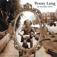 Penny Lang & Friends Live