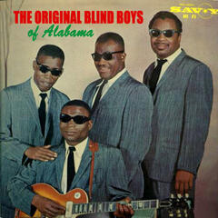 The Original Blind Boys of Alabama