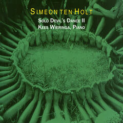 Ten Holt: Solo Devil's Dance II