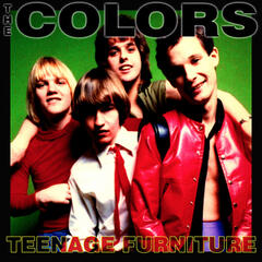 Teenage Furniture