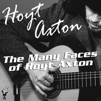 The Many Faces of Hoyt Axton