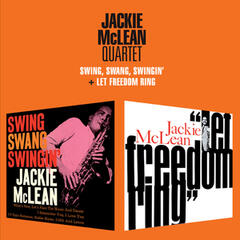 Swing, Swang, Swingin' + Let Freedom Ring