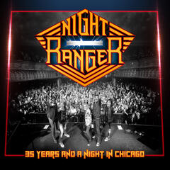 35 Years and a Night in Chicago