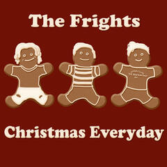 Christmas Everyday - Single