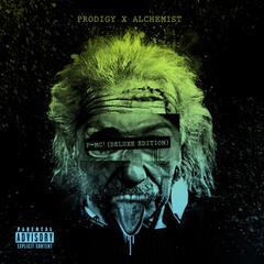 Albert Einstein: P=mc2 (Deluxe Edition)