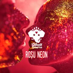 Rosu Neon