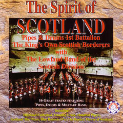 The Spirit of Scotland