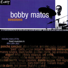 Bobby Matos Sessions