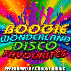 Boogie Wonderland: Disco Favourites