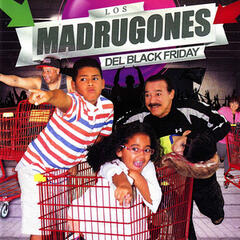Los Madrugones de Black Friday
