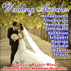 Wedding Marches