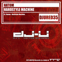 Hardstyle Machine
