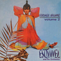 Strings Aflame, Vol. 2
