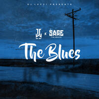 The Blues - Single (feat. Sage the Gemini)