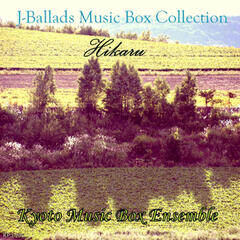 J-Ballads Music Box Collection Hikaru