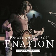 Jonathan Jackson + Enation Live from Nashville