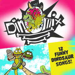 Dinomix: The World of Dinosaurs