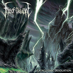 Cataclysmic Desolation