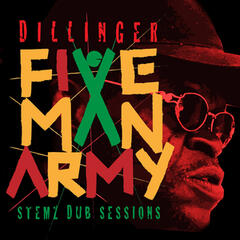 Five Man Army (Stemz Dub Sessions)