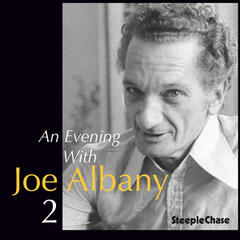 An Evening with Joe Albany, Vol. 2