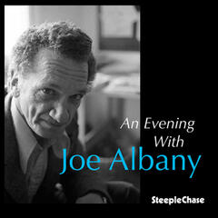 An Evening with Joe Albany
