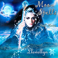 Moon Spells - Full Moon