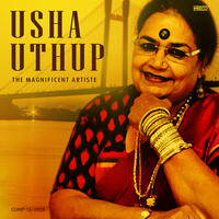 The Magnificent Usha Uthup