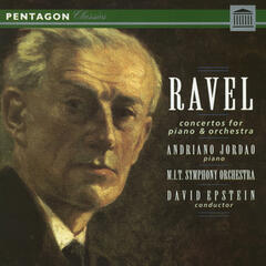 Ravel: Piano Concerto in G Major - Piano Concerto for the Left Hand