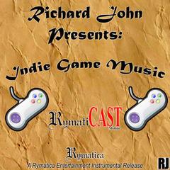Richard John Presents: Indie Game Music