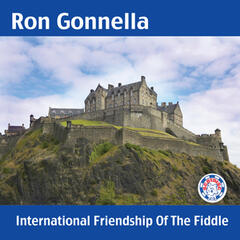 International Friendship of the Fiddle