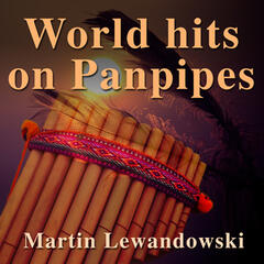 World Hits on Panpipes