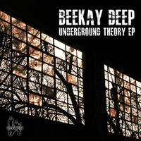 The Underground Theory EP