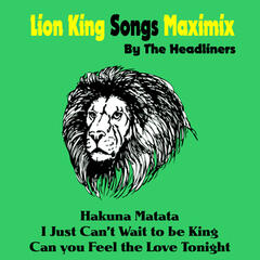 Lion King Maximix