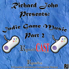 Richard John Presents: Indie Game Music 2