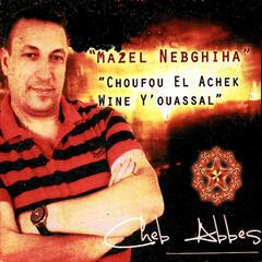 Mazel nebghiha