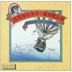 Around the World in 80 Minutes 1