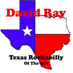Texas Rockabilly of the 50's