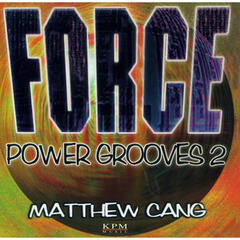 Force - Power Grooves 2