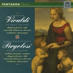 Vivaldi - Pergolesi: Stabat Mater
