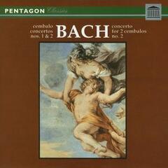 Bach: Cembalo Concertos Nos. 1 & 2