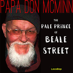 Pale Prince of Beale Street