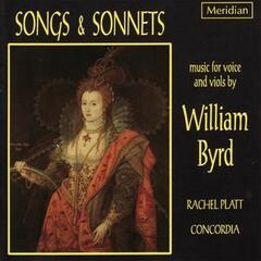 Byrd: Songs and Sonnets