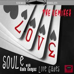 Love Games (The Remixes)