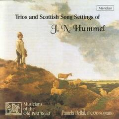 Trios and Scottish Song Settings of J.N. Hummel