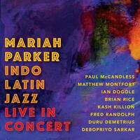 Indo Latin Jazz Live in Concert