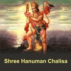 Shree Hanuman Chalisa