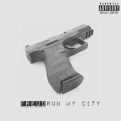 Run My City (feat. Taydabug)
