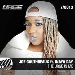 The Urge in Me - Club Remixes