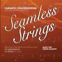 Seamless Strings