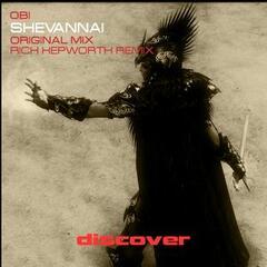 Shevannai